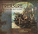 Dramatic Audio CD - The Treasure of the Secret Cove