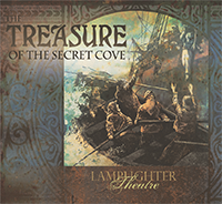 Treasure of the Secret Cove, The - Dramatic Audio MP3 Download MAIN