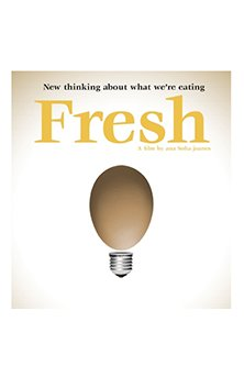 Fresh, the Movie DVD
