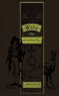 Walty and the Great Geyer - eBook Download