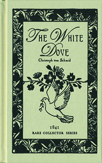 White Dove, The THUMBNAIL