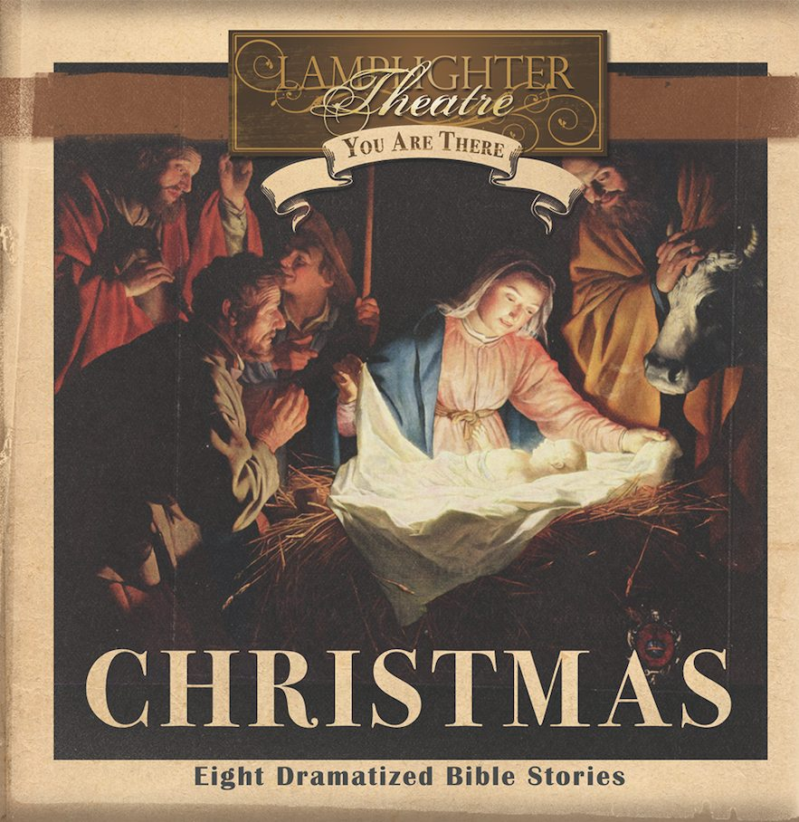 Dramatic Audio CD - You Are There Series - Christmas