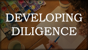 NS: Developing Diligence