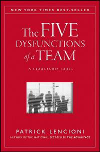 Five Dysfunctions of a Team, The LARGE
