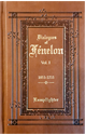 Dialogues of Fenelon Vol. 1 THUMBNAIL