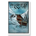 Poster: Buried in the Snow THUMBNAIL