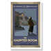 Poster: The Haunted Room THUMBNAIL