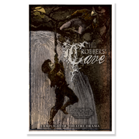 Poster: The Robbers' Cave LARGE