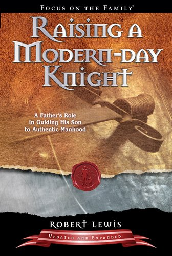 Raising a Modern Day Knight THUMBNAIL