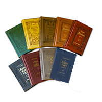 Scholar Books Special (9 Titles)