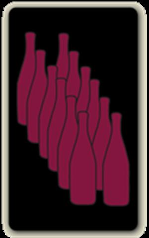 12 Bottle Pinot Noir Only Club LARGE