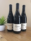 Alisos Syrah Vertical Collection