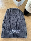 Beanie with Longoria Logo THUMBNAIL