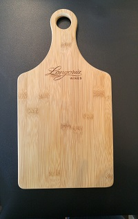 Bamboo Cutting Board MAIN