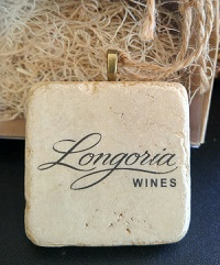 Longoria Tile Ornament