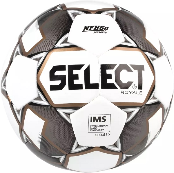 Select Royale Soccer Ball THUMBNAIL