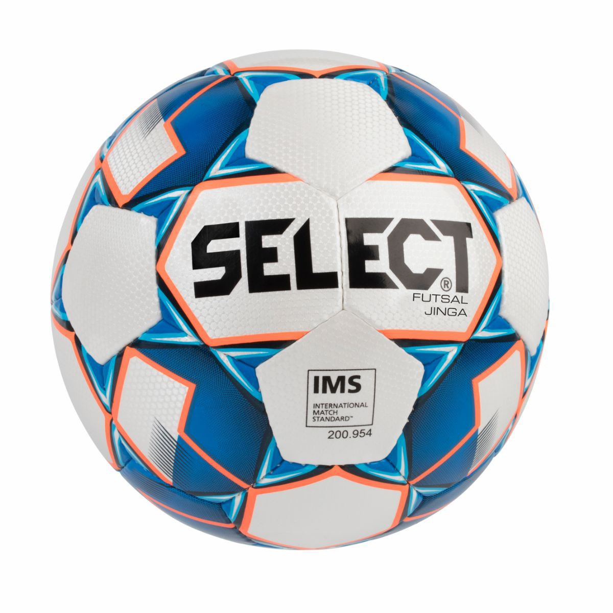Select Futsal Jinga Soccerball Junior THUMBNAIL