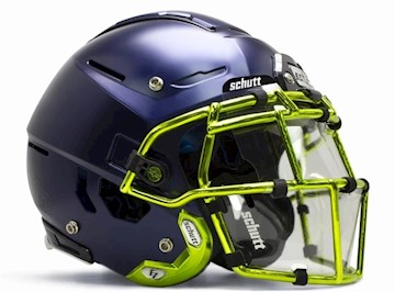 Schutt Football Splash Shield LARGE