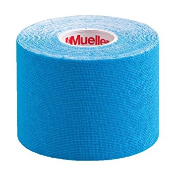 27367 Mueller Kinesiology Tape - Blue THUMBNAIL
