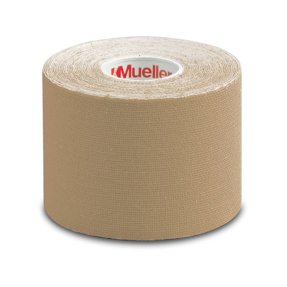 27467 Mueller Kinesiology Tape - Beige MAIN