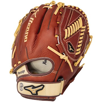"312288F Mizuno MVP Fastpitch Softball Glove 12"" Full Right LARGE"
