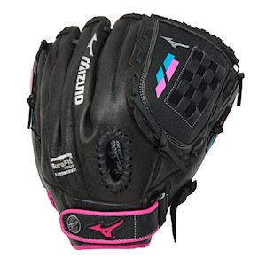 "Mizuno Prospect Finch Fastpitch Glove 11"" Full Right THUMBNAIL"