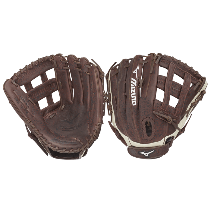 "312638R Mizuno Franchise Slowpitch Softball Glove 13"" GFN1300S3 - Regular MAIN"