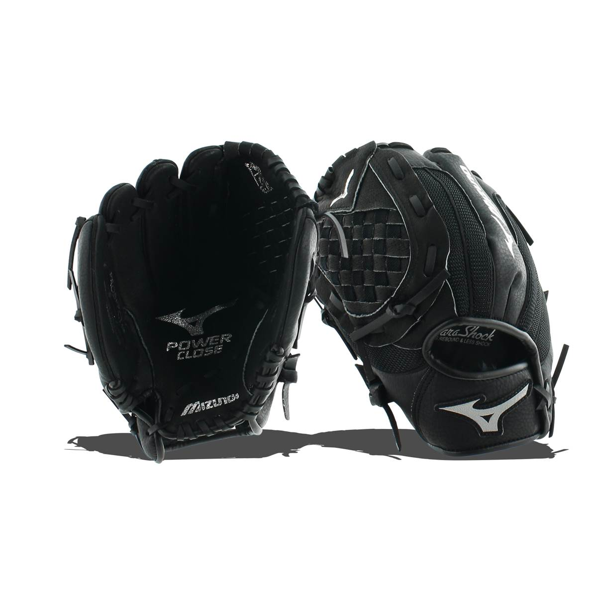 "312722R Mizuno Prospect 10.5"" Youth Baseball Glove GPP1050Y3 - Regular THUMBNAIL"