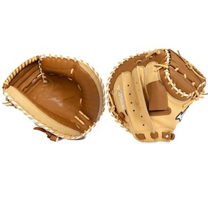 "Mizuno Franchise Catcher's Mitt 33.5"" - Regular THUMBNAIL"