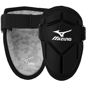 Mizuno Batter's Elbow Guard Black LARGE