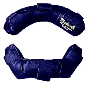 3MPLVN Markwort Replacement Pads - Navy THUMBNAIL