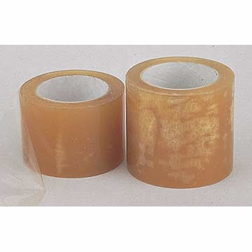 "41673 Mat Tape 3"" x 28 Yards - Clear LARGE"