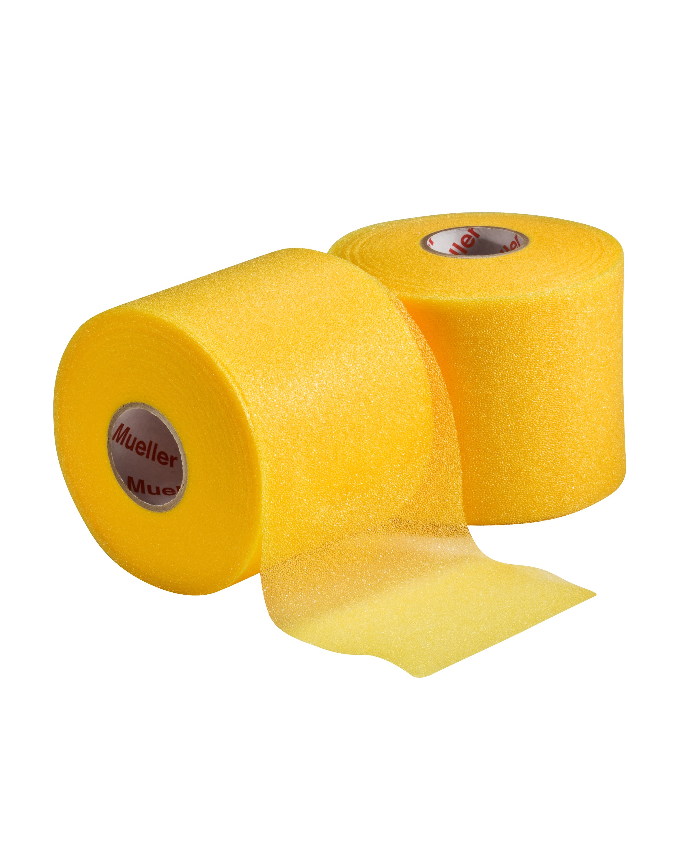 "430702 Mueller M-Wrap 2.75"" X 21.4 Yd - Gold MAIN"