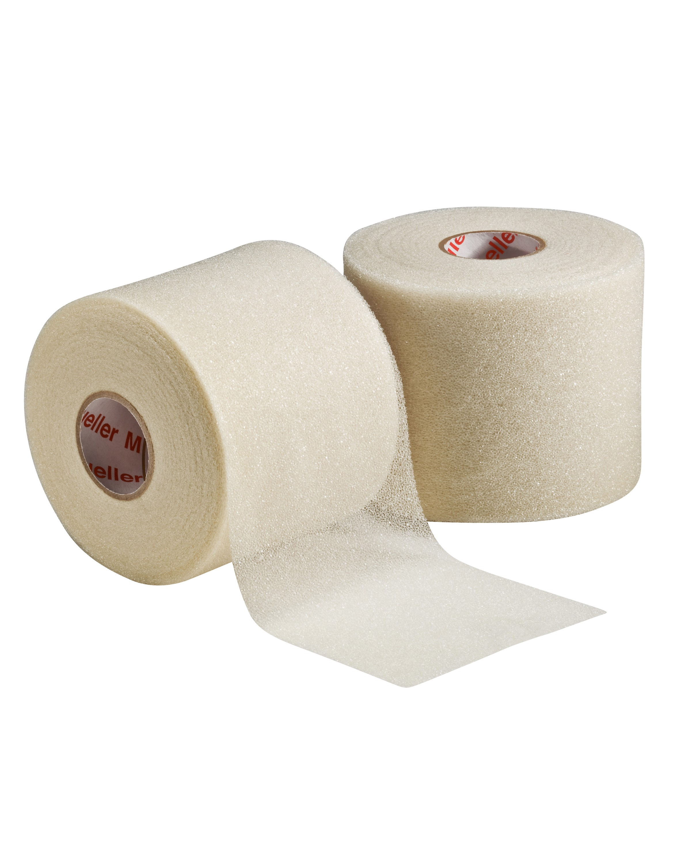 130702 Mueller M-Wrap Tape - Natural - 48 Rolls MAIN