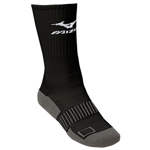 480112B Mizuno Performance Plus Crew Sock MAIN