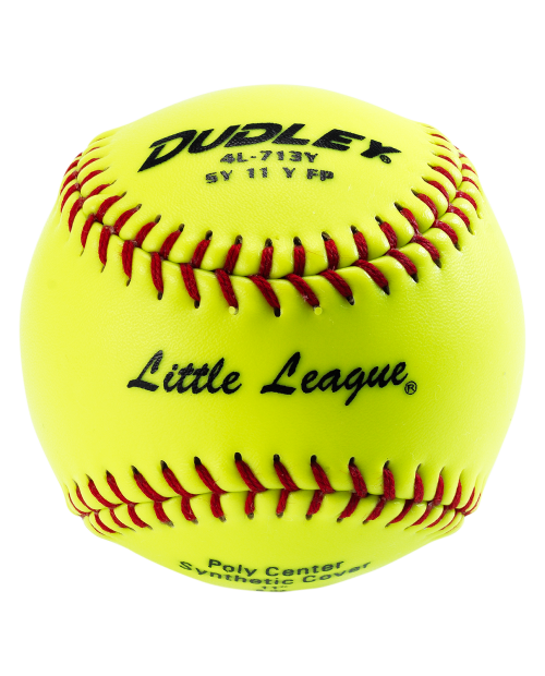 4L713Y Dudley Little League SY11Y Fast Pitch Softball MAIN