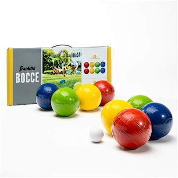 Franklin Starter Bocce Set LARGE