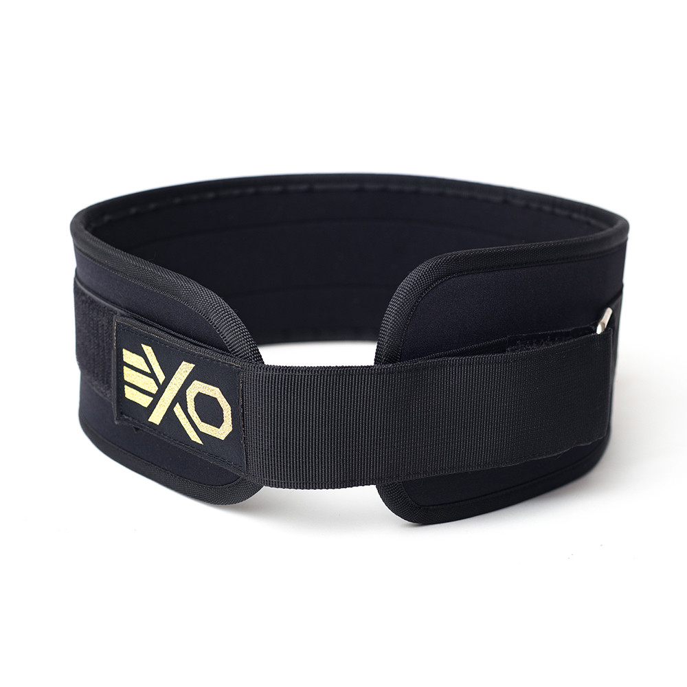 EXOWBT EXO Weightlifting Belt - Nylon MAIN