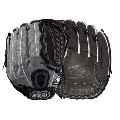 "LGERB19115 Louisville Slugger 11.5"" Youth Genesis Series Baseball Glove - Regular THUMBNAIL"