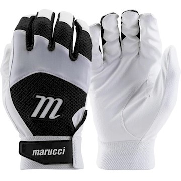 Marucci Adult Code Batting Gloves LARGE