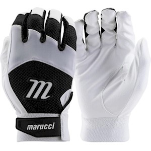 MBGCD Marucci Adult Code Batting Gloves THUMBNAIL