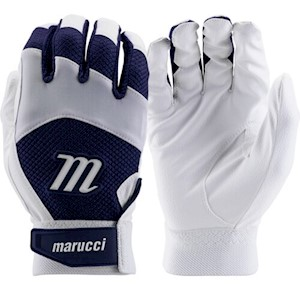 MBGCDY Marucci Code Youth Batting Gloves THUMBNAIL