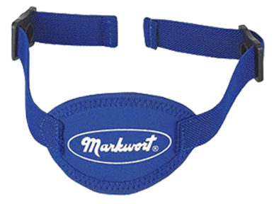 NEOCCR Markwort Baseball Chinstrap Neoprene Cup - Royal MAIN