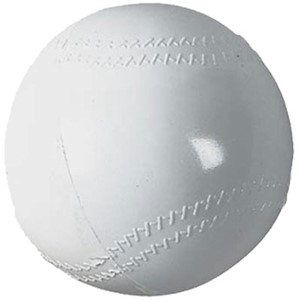 "Markwort Plastic Hollow 8.25"" Baseball - Box of 100 LARGE"