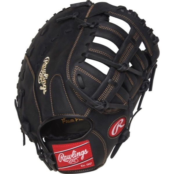"RFBMB Rawlings Renegade First Base Mitt 12.5"" - Regular THUMBNAIL"