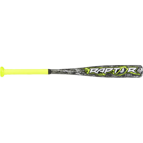"TB8R12 Rawlings Raptor 2 1/4"" Tee Ball Bat -12 THUMBNAIL"