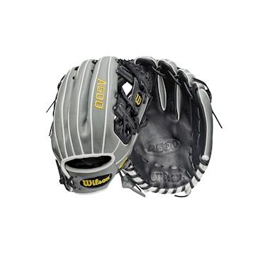 "WBW4511 Wilson A500 11"" Youth Baseball Glove - Right Hand LARGE"