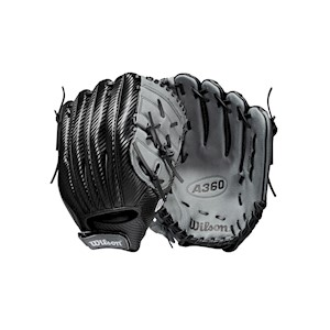 "Wilson Carbonlite A360 12"" Youth Baseball Glove - Right Hand THUMBNAIL"