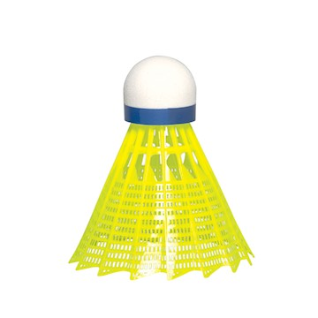 WT-105FY JEX 600 Shuttlecock Yellow LARGE
