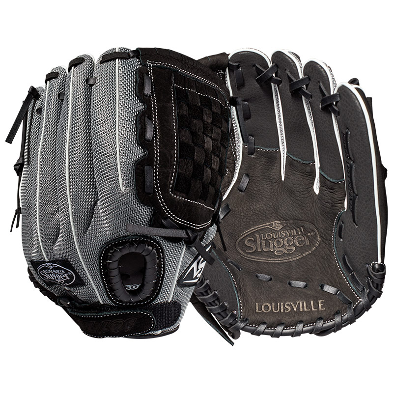 "LGERB1911 Louisville Slugger Genesis Baseball Glove 11"" - Regular THUMBNAIL"